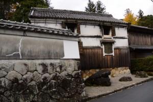 田中彦左衛門邸(松阪市飯高町波瀬)