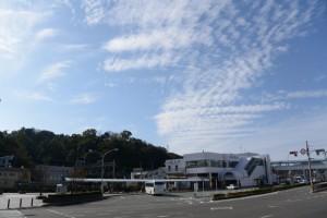 鳥羽駅周辺
