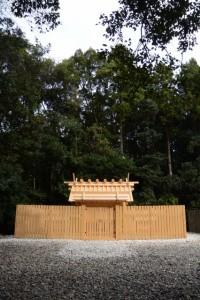神服織機殿神社ほか(皇大神宮所管社)