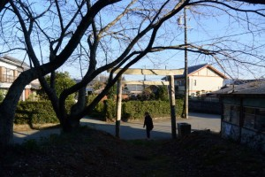 八柱神社(度会郡玉城町勝田)