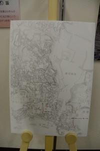 企画展 志摩の生業2「波切の石工」(志摩市歴史民俗資料館)