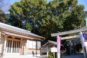 豊玉神社(伊勢市西豊浜町)