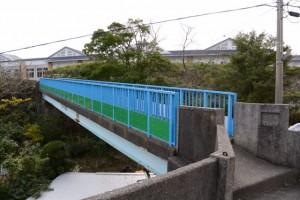 甲子橋(大王町波切)