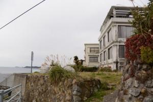 灯台の見える丘 天満(てんま)