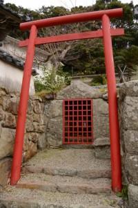 (1)仙遊寺稲荷
