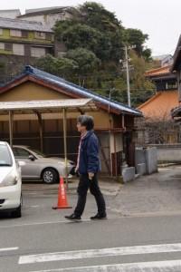 講師:写真家 松原豊さん(波切 写真講座)