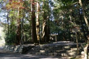 多岐原神社(皇大神宮摂社)