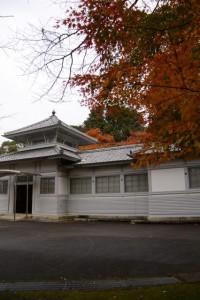 リニューアルオープンした神宮農業館