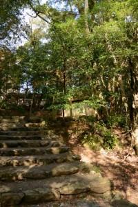 津長神社(皇大神宮摂社)、新川神社、石井神社(ともに同末社)を同座