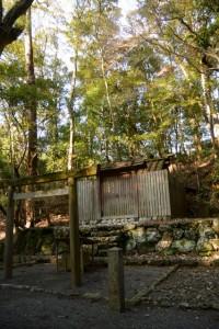 大山祗神社(皇大神宮所管社)