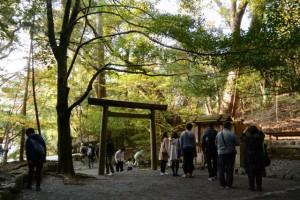 子安神社(皇大神宮所管社)