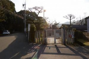 内宮神馬休養所