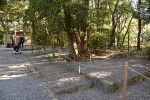 高河原神社(豊受大神宮摂社)