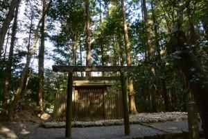 大津神社(豊受大神宮末社)