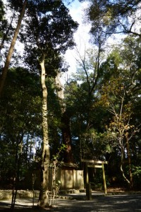 度会国御神社(豊受大神宮摂社)