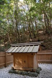下御井神社(豊受大神宮所管社)