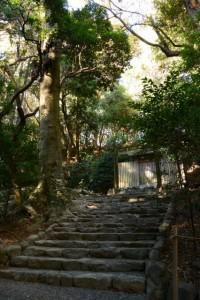 度会国玉比賣神社(豊受大神宮摂社)