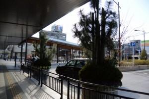 門松(宇治山田駅前)