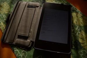 Android 5.1.1でほぼ文鎮化された「nexus 7 (2012) wifiモデル」