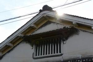 おもん茶屋跡(伊勢街道)