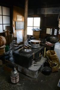 むかしのくらし博物館(大紀町金輪)