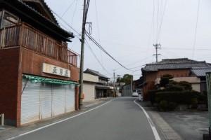 広小路:伊勢本街道 (4)相可-A 27