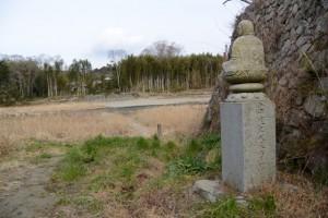 地蔵菩薩坐像:伊勢本街道 (4)相可-A 24