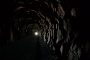 野見坂隧道