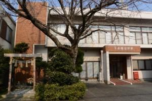 秋葉神社(下長屋公民館)