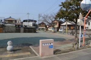 出口公園(伊勢市浦口)
