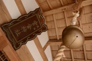 官舎神社(伊勢市小俣町本町)