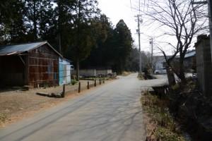 湯田神社(皇大神宮 摂社)〜千引神社