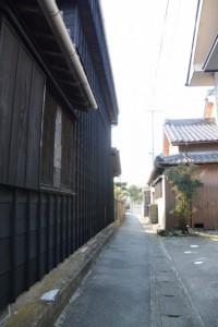 馬瀬神社(伊勢市馬瀬町)〜日和神社(同下野町)