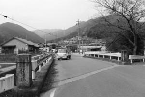 桂畑橋(桂畑川)