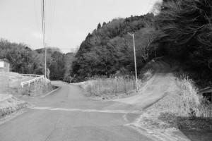「・・・東山」の道標から・・・(津市美里町北長野)
