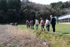 松阪牛の里オーシャンファーム付近の散策