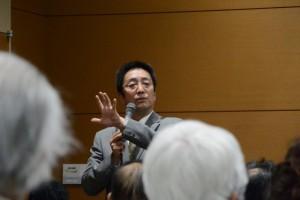 横浜ゴム株式会社 三重工場 大見 勝春さん