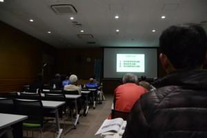 講演「長良川における環境活動の取組から学ぶ〜成功例と課題について〜」