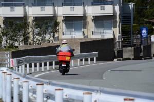 安楽島漁港から鳥羽中央公園へ