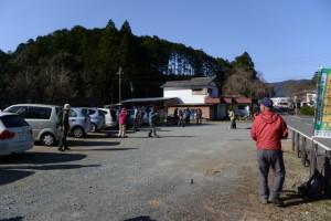 倭姫命の伝説の山 滝原浅間山登山(滝原森林公園)