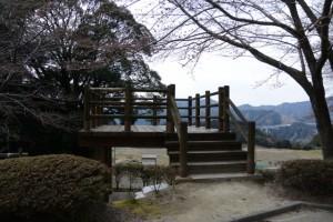 坂本農村公園(亀山市安坂山町)