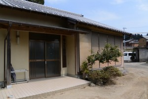 坂本生活改善センター(亀山市安坂山町)