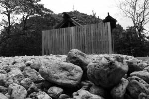 鏡宮神社(皇大神宮 末社)