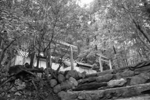 朝熊御前神社、朝熊神社(共に皇大神宮 摂社)