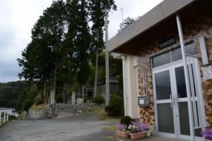 鹿海町公民館(伊勢市鹿海町)