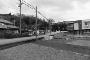 月讀宮を背にして宇治山田神社(皇大神宮 摂社)へ