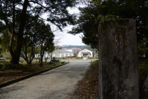 旧滝原小学校(大紀町)