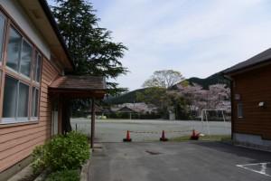 旧阿曽小学校(大紀町阿曽)