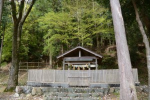 八柱神社(大紀町阿曽)