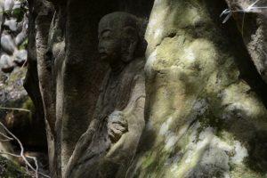 地蔵菩薩(石山観音公園)